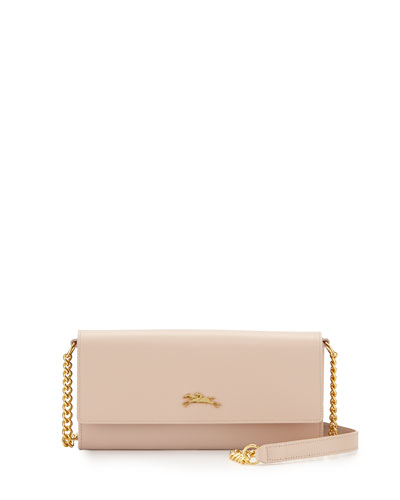 Honore 404 Wallet-on-Chain, Powder Pink