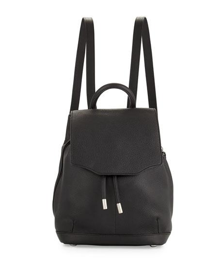 9afdea293cec Rag   Bone Pilot Mini Leather Backpack