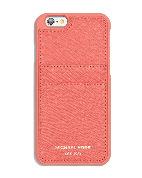 michael kors iphone 6 case