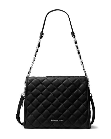Michael Kors Quilted Handbag Handbags 2018