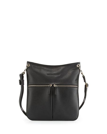 Longchamp Le Foulonné Flat Crossbody Bag d998a1ef84a2c