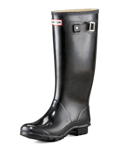 Huntress Gloss Welly