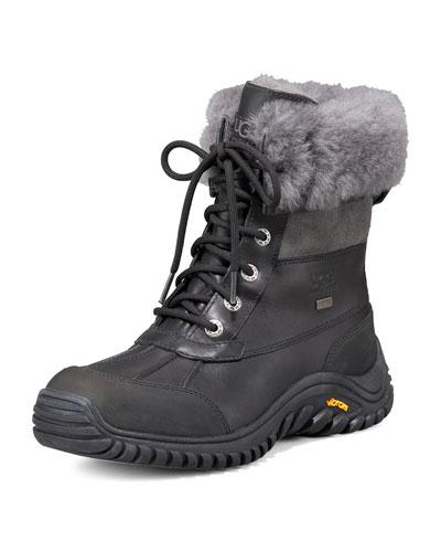 Adirondack Leather Boot II
