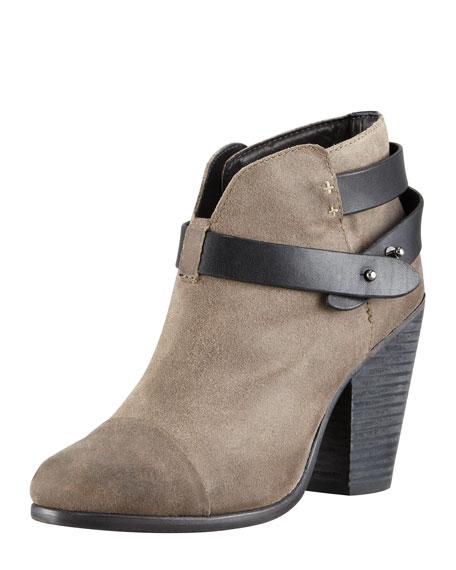 Rag & Bone Harrow Ankle Boots discount 2015 new comfortable online prices cheap online buy cheap free shipping 1eS0c5e