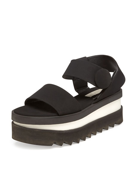 Stella McCartney Sandal Amazon For Sale Sale Fake sb30t6j