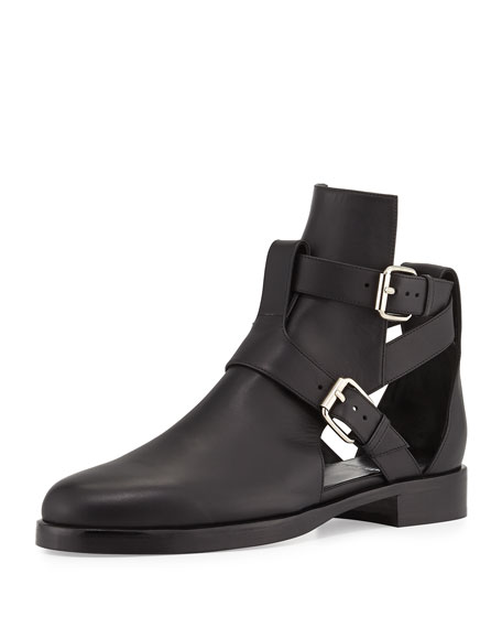 Pierre Hardy Leather Boots 5oOvDe
