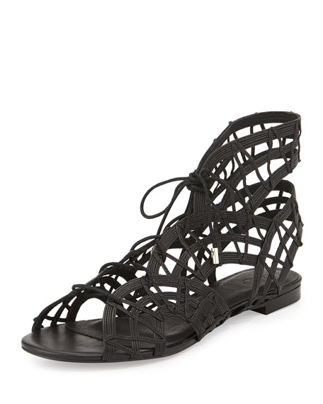db641d21985 Joie Renee Lace-Up Gladiator Sandal