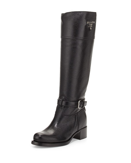 Very Cheap For Sale Prada Riding Boots Buy Cheap Amazing Price Cheap Footaction 9FYqtQj