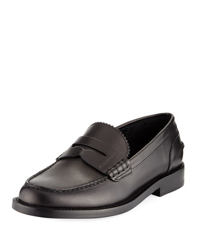 Bedmont Leather Penny Loafer
