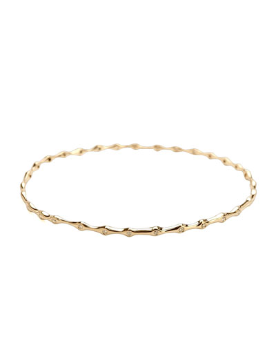 29-Diamond Bangle