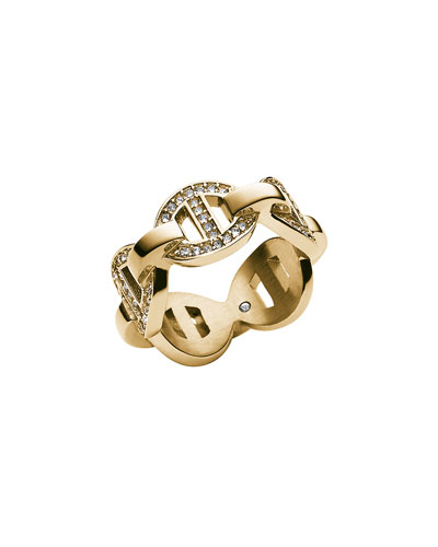 Golden Pave Maritime Link Ring