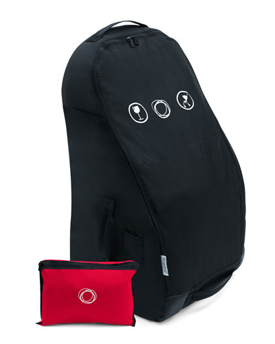 Compact Transport Bag, Black