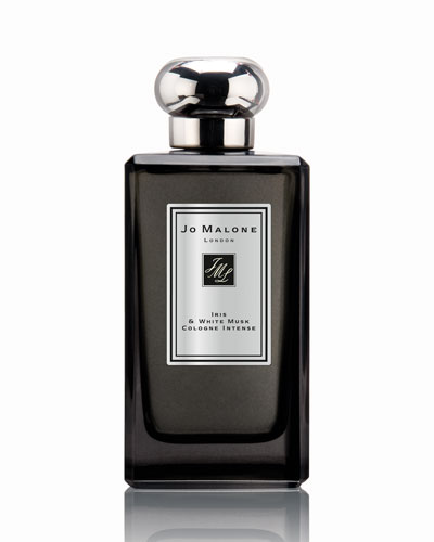 Iris & White Musk Cologne Intense, 3.4 oz.