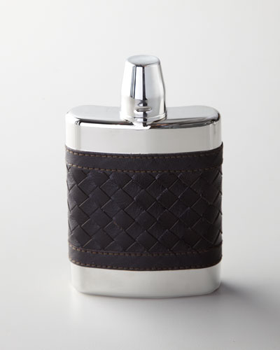 """Lux"" Flask"