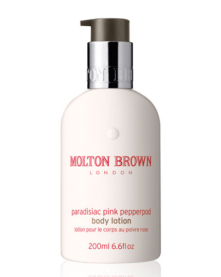 Paradisiac Pink Pepperpod Body Lotion