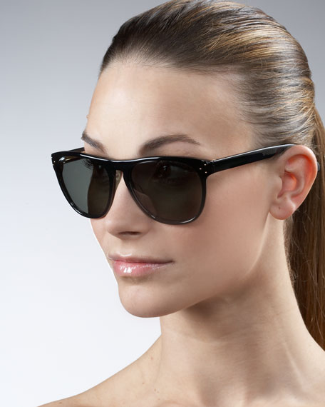 206a792c73f Oliver Peoples Daddy B Sunglasses. Daddy B Sunglasses