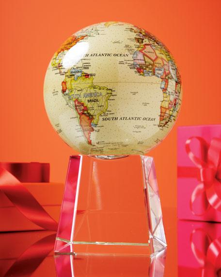 - Antique Desk Globe
