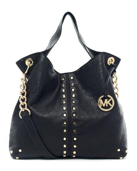 679d123d0024 MICHAEL Michael Kors Uptown Astor Large Shoulder Tote Bag