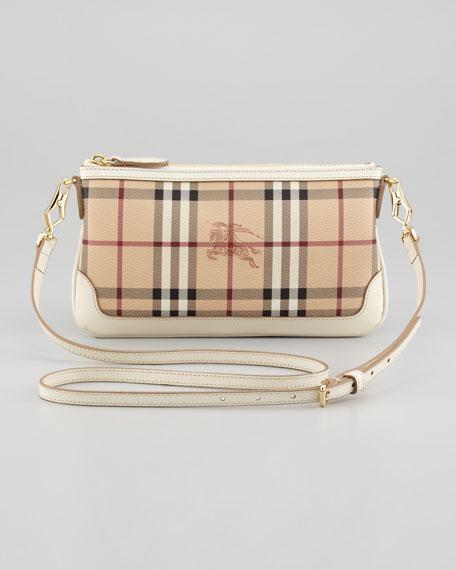 Burberry Haymarket Check Crossbody Bag 8ee8c17ce9fc1