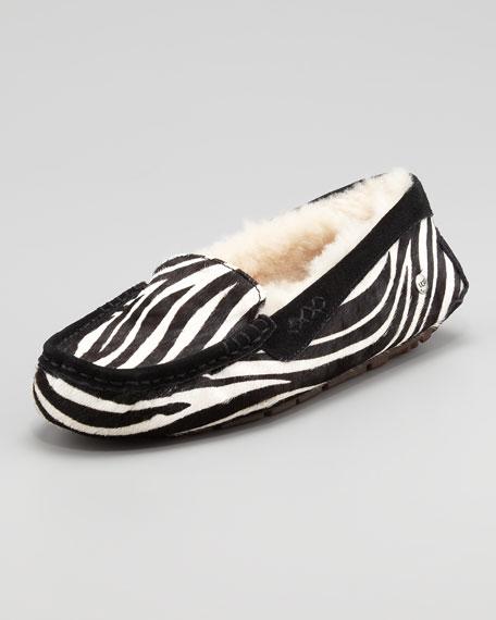 c7864721ac8 Ansley Exotic Slipper