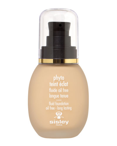 Phyto-Teint Eclat Oil-Free Fluid Foundation<br><b>NM Beauty Award Finalist 2015</b>