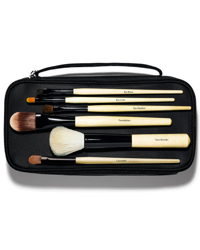The Basic Brush Collection