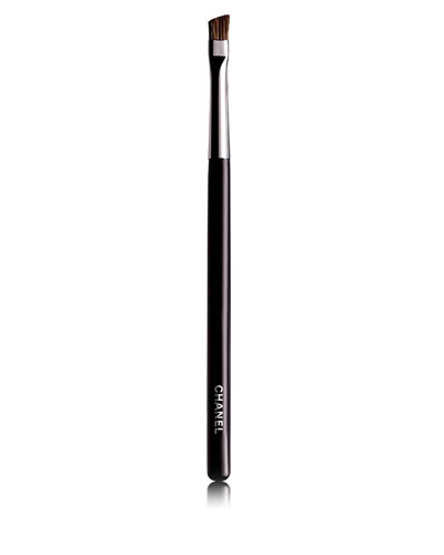 <b>PINCEAU SOURCILS BISEAUTE </b><br>Angled Brow Brush #12