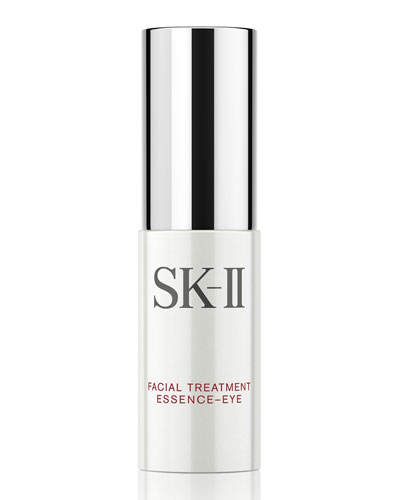 Facial Treatment Essence Eye, 15 mL