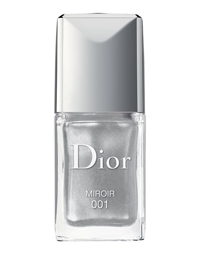 Dior Beauty Limited Edition Dior Vernis Gel Shine & Long Wear Nail Lacquer - Cosmopolite Collection