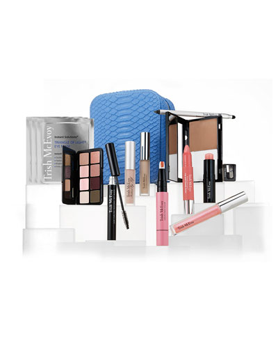 Limited Edition Ready-to-Wear Power of Makeup Planner® Collection, Easy Glamour ($478 Value)