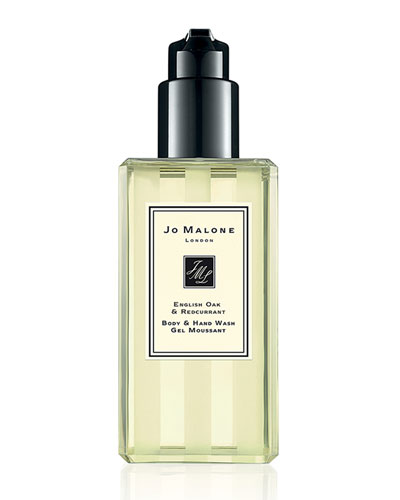 English Oak & Redcurrant Body & Hand Wash, 8.5 oz. / 250 ml