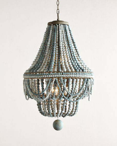 of chandeliers inspirations francesca in view barn chandelier pottery beaded