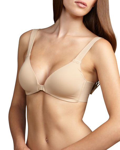 0e56673b1b Spanx Bra-llelujah! Wireless Front-Closure Bra