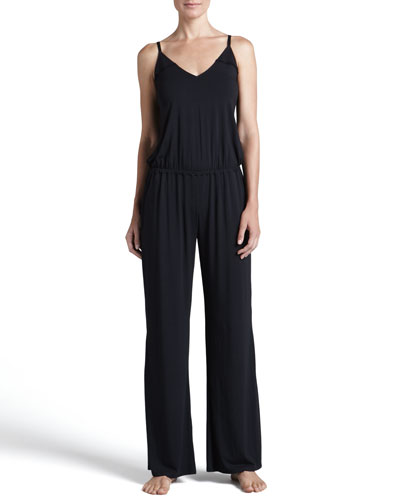 Essential Jersey Jumpsuit