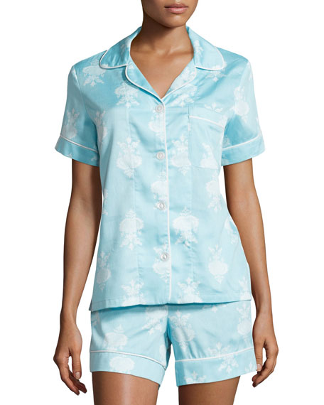 IN'VOLAND Women's Plus Size Sleepwear Short Sleeve Pajama Set with PJ Shorts 16WW. by IN'VOLAND. $ - $ $ 23 $ 29 99 Prime. FREE Shipping on eligible orders. Some sizes/colors are Prime eligible. 4 out of 5 stars 5.