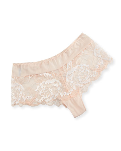 Amour Lace Boyshorts