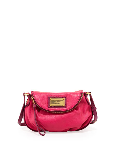 ffb386719ea6 MARC by Marc Jacobs Natasha Mini Tonal Crossbody Bag