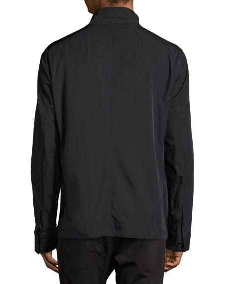 Theory Nylon Utility Jacket