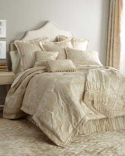 Luxury Comforter Sets Amp Comforters At Neiman Marcus