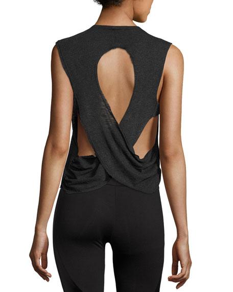 at asymmetrical ac clothing shipped tank top lanston zappos free drapes drape
