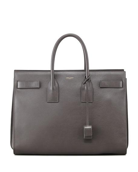 943fa4704094f Saint Laurent Sac de Jour Large Carryall Bag