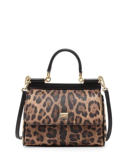 Cheap Sale Best Seller leopard print wallet Dolce & Gabbana Shop For Sale Online Cheap Shop For qp52be