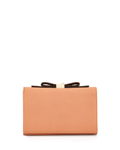 Nora Small Clutch Bag
