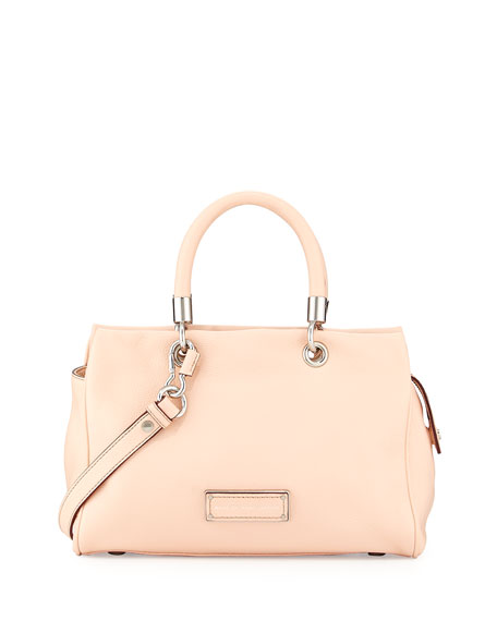 3b82142976e8 MARC by Marc Jacobs Too Hot To Handle Satchel Bag