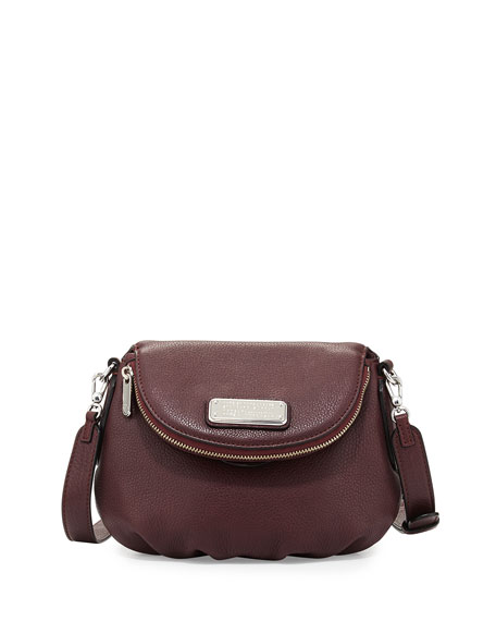 dc4e3acb156a MARC by Marc Jacobs New Q Natasha Mini Crossbody Bag