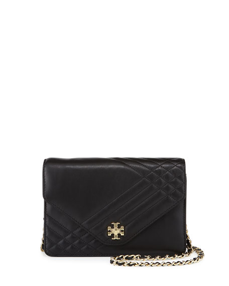 48c28c47838 Tory Burch Kira Quilted Crossbody Bag