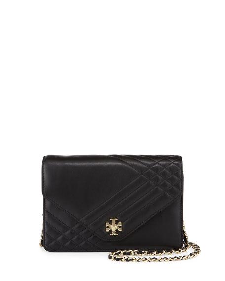 5c206364b6f Tory Burch Kira Quilted Crossbody Bag