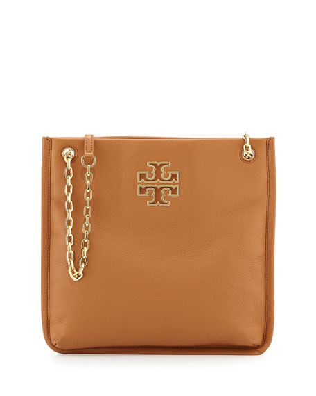 507c065e4c5a Tory Burch Britten Swingpack Leather Bag