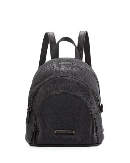 Kendall + Kylie Sloane Mini Leather Backpack 5d1fdaf67819d