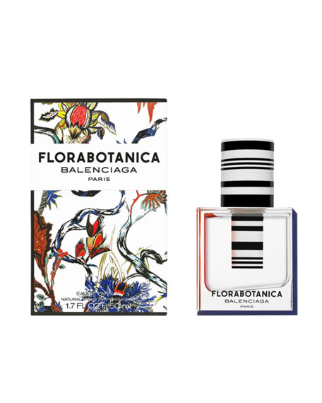 Florabotanica Eau de Parfum Spray, 3.4 oz./ 100 mL
